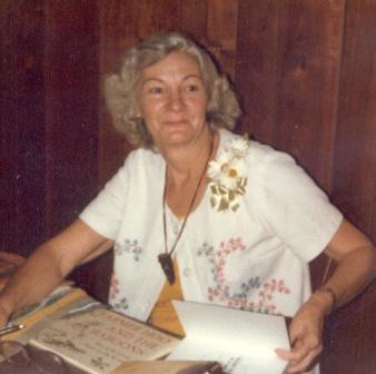 Ida Chittum