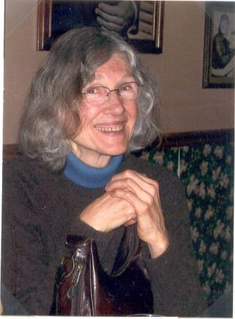 Mary Downing Hahn photo