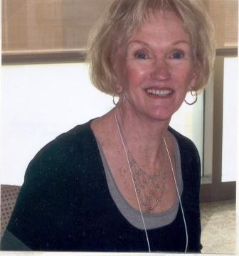 Patricia Hermes photo