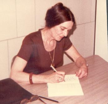 Mary Francis Shura photo