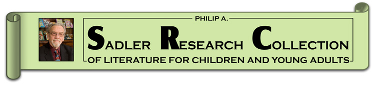 Logo for Sadler Research Collection